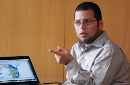 Erick MAS dirige Taller de Simulación de Evacuación por Tsunami