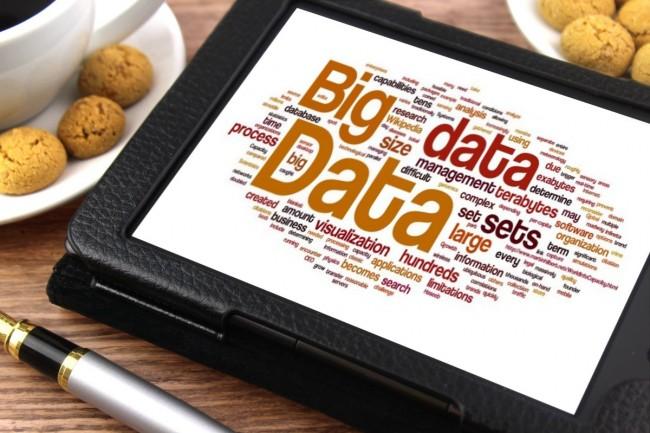 Webinar: Big Data y Machine Learning: una unión virtuosa