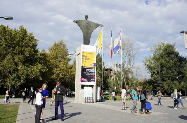 La UC es la mejor universidad chilena según el ranking QS