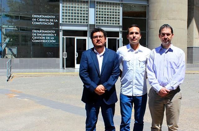 Tecnología de Ingeniería UC es el único emprendimiento chileno finalista en concurso internacional