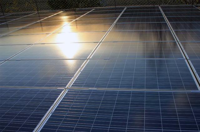 Gobierno se enfoca en impulsar la industria solar