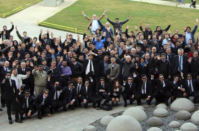 Invitación: XXI Encuentro en Gestión de Activos Físicos (EGAF)
