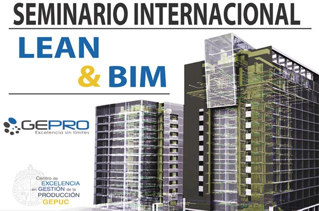 Misión Internacional Lean & BIM