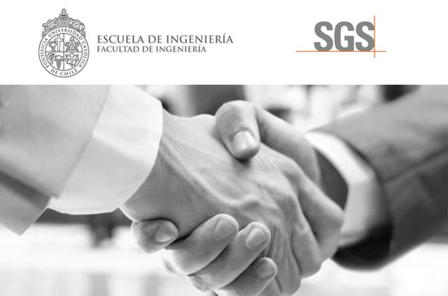 Diplomado en Gestión Integrada: Calidad, Medio Ambiente y Seguridad cuenta con certificación SGS