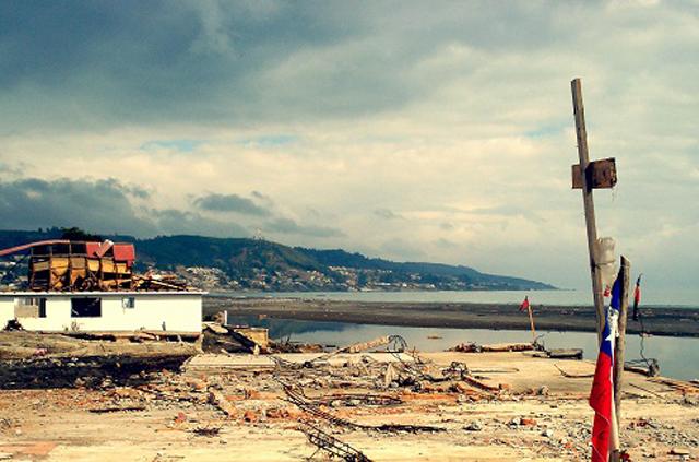 CIGIDEN organizará seminario sobre terremotos recientes en Chile