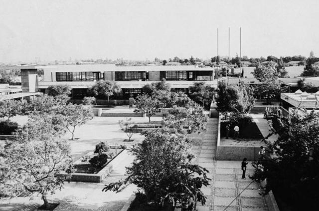 Ingeniería UC celebra 125 años de historia