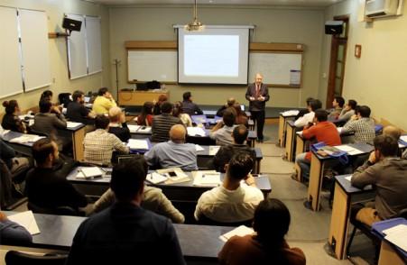 Comienzo de clases de los Diplomados Ingeniería UC