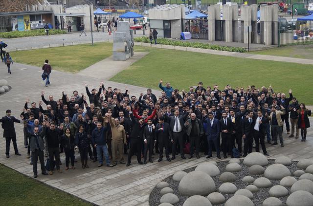 XXII Encuentro de Gestión de Activos Físicos UC