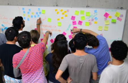 Seminario para impulsar el espíritu emprendedor en niños y jóvenes