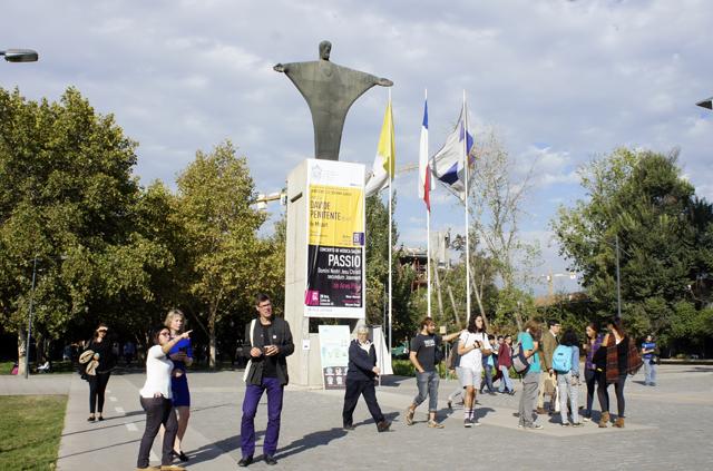 UC es la mejor universidad de América Latina