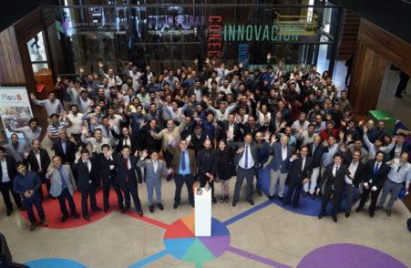 XXIII Encuentro de Gestión de Activos Físicos UC