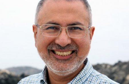 Profesor Héctor Jorquera recibe reconocimiento del MMA