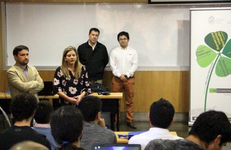 Ingeniería UC lanza diplomado en conjunto con ABB y Siemens