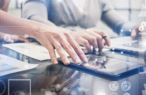 Colaboradores del Servicio Nacional de Aduanas realizan curso de Transformación Digital