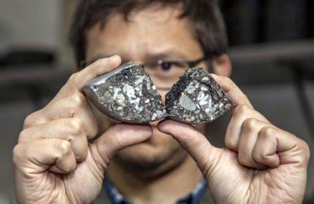 Ingenieros chilenos crean asfalto reciclado que repara sus grietas