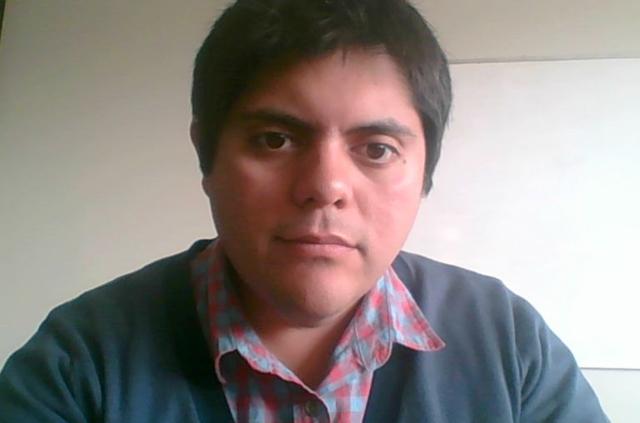 """Felicitamos a Mauricio Álvarez, ganador de una beca para el curso Online """"Visualización de Datos"""""""