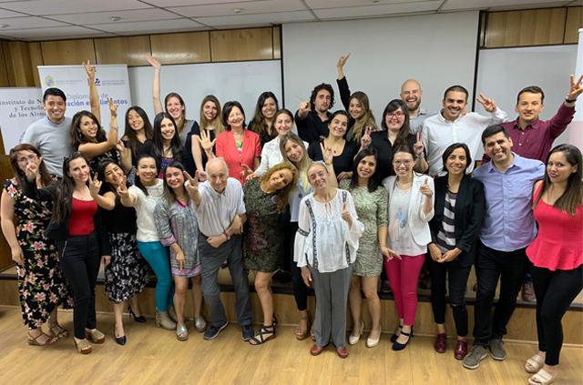 Diplomado en Innovación de Alimentos: la experiencia de mejorar la producción alimenticia