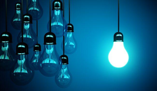Electricidad: el nuevo combustible