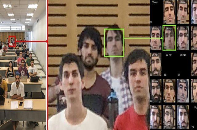Ingenieros pasan lista en clases sólo con una imagen tomada del celular
