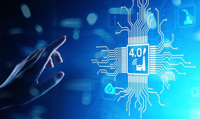 Webinar: IIoT – Industrial Internet of Things
