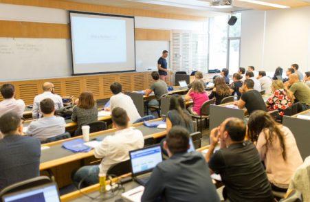 Inicia primera versión 2019 del Diplomado en Big Data