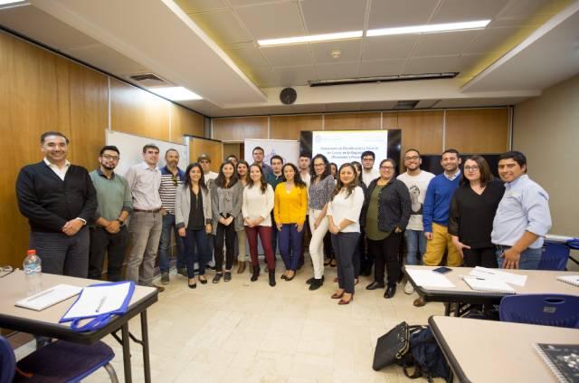 Inicia primera versión 2019 del Diplomado en Planificación y Control de Costos