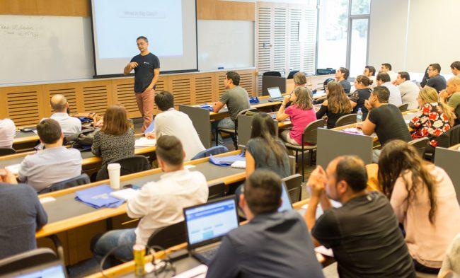 Actualización de la información: Suspensión de actividades de Educación Profesional de Ingeniería UC