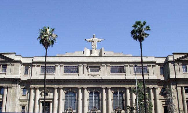 UC suspende clases presenciales de pregrado, postgrado y educación continua a partir del lunes 16 de marzo