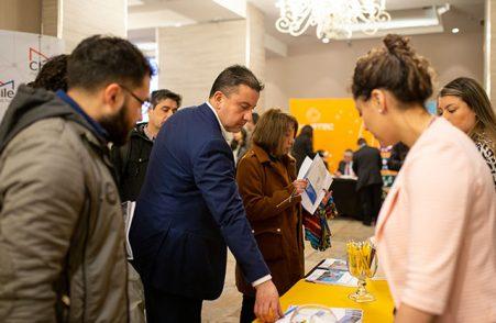 Educación Profesional participó en Conferencia sobre Ciberseguridad