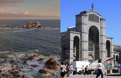 Diplomados de Ingeniería UC llegan a Antofagasta y Concepción