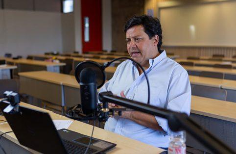 Webinar: Desafíos futuros para la regulación del sistema eléctrico en Chile y Latinoamérica