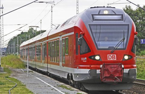 Plan de electromovilidad para transporte ferroviario