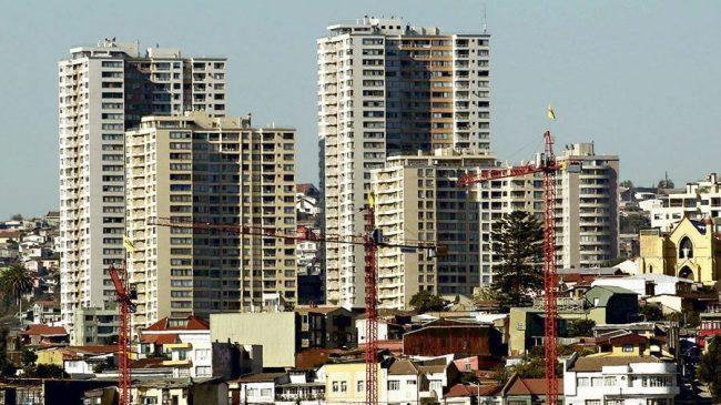 Pandemia y Densidad Urbana