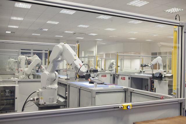 Automatización y pandemia