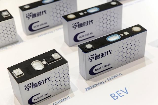 Fabrican batería para auto eléctrico que dura 2.000.000 de kilómetros