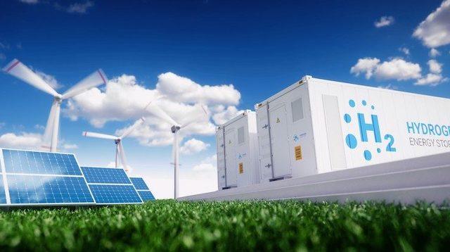 Tan grande como el cobre: qué es y qué está haciendo el Gobierno con el hidrógeno verde