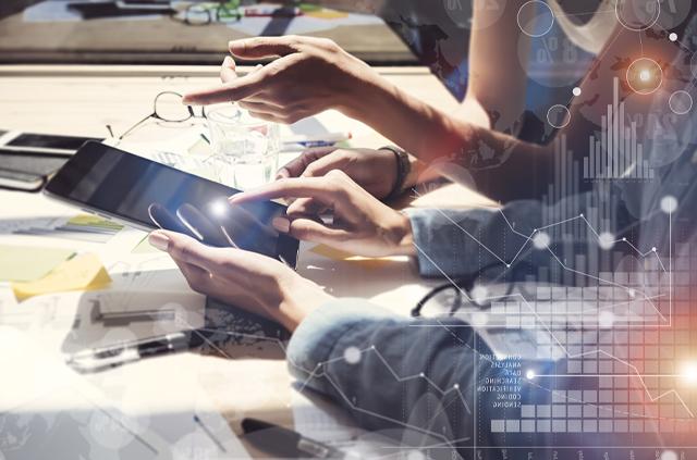 Webinar: «Inteligencia de negocios: la clave para la transformación digital de la empresa»