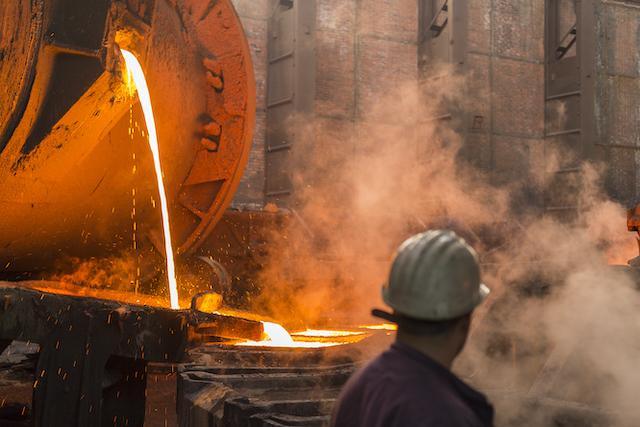 Cesco lidera propuesta para impulsar nueva fundición de cobre