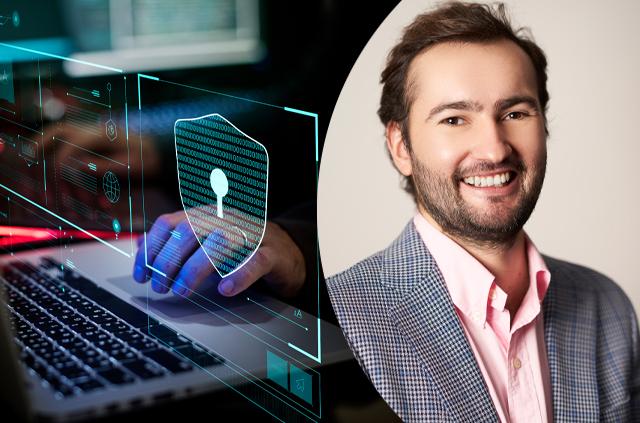 Cuatro razones para estudiar Ciberseguridad en Ingeniería UC