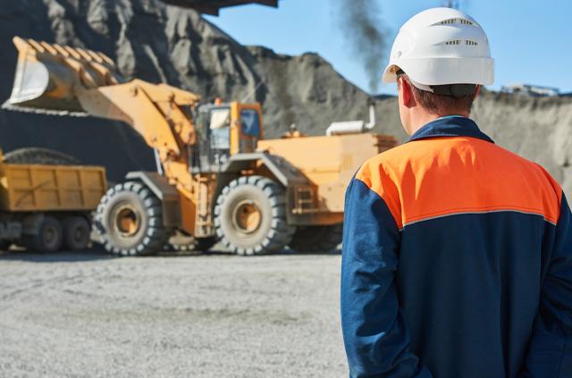 Hoy celebramos a todos los mineros y mineras