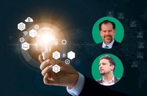 Webinar UC «Innovar o morir: desarrollar y gestionar la innovación hoy