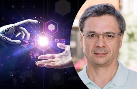 Webinar UC «Inteligencia Artificial una revolución a plena marcha»