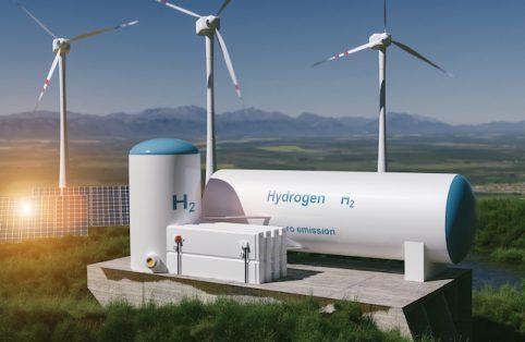 Gobierno, empresas y academia trabajan contrarreloj para regular implementación del hidrógeno verde en Chile