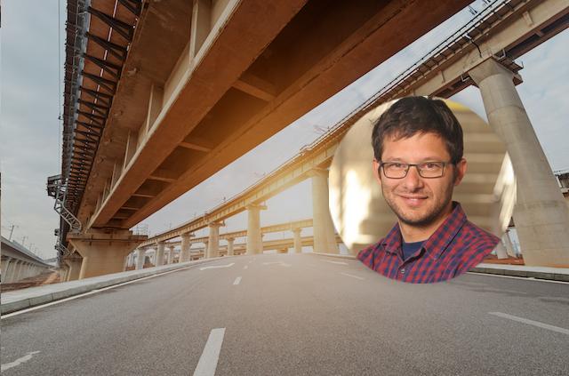 La importancia de la Ingeniería Vial