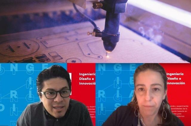 Webinar UC: «Innovación temprana: Competencias para innovar desde lo humano para los desafíos de la sociedad»