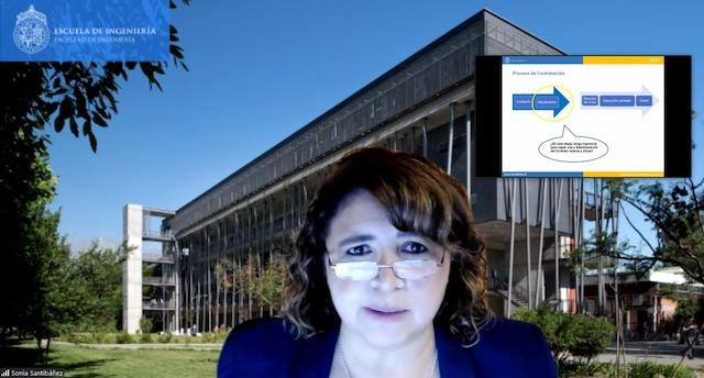 Webinar UC: «¿Cómo lograr una administración de contratos exitosa y eficiente?»