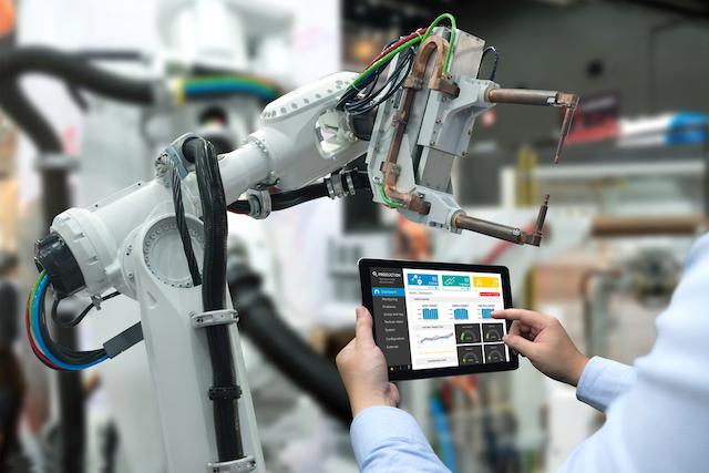 Pandemia ha impulsado automatización de procesos robóticos