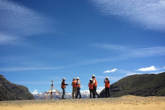 Codelco alcanza 100% de trazabilidad en la producción de cobre