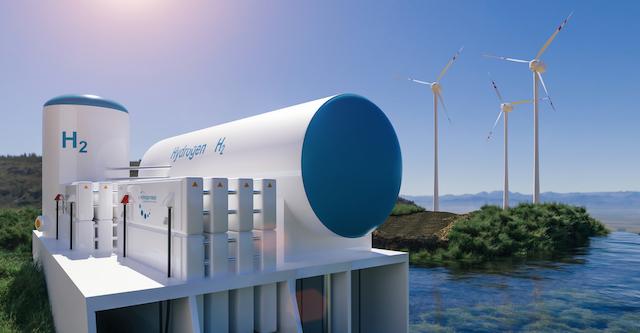 Incorporar hidrógeno verde en producción de cobre reduciría emisiones hasta 63%, estima Codelco