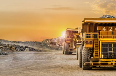 Gobierno prepara guías para implementar uso del hidrógeno verde en la industria minera